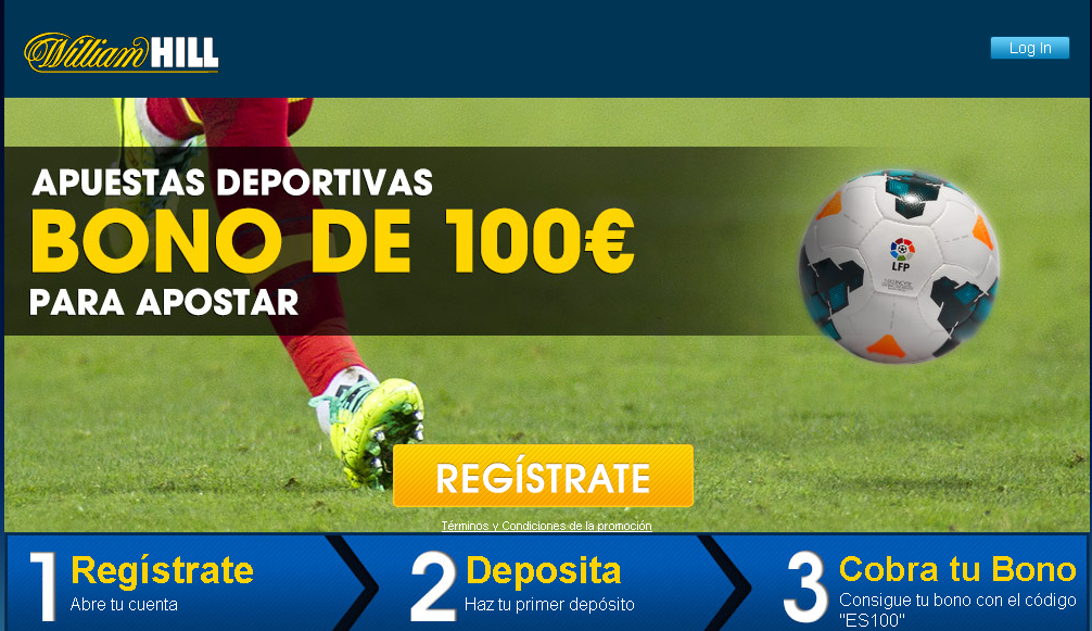 sitio web william hill